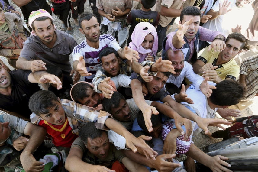США и Башар Асад: передышка