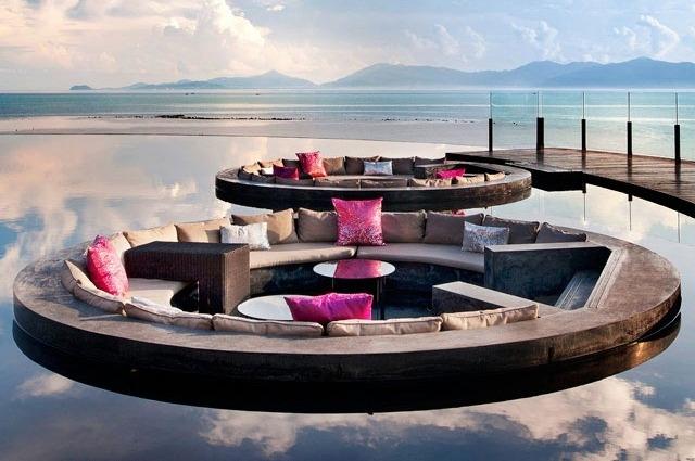 i 15 divani pi incredibili al mondo