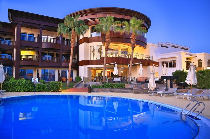 La classifica degli hotel pi belli al mondo for Hotel piu belli al mondo