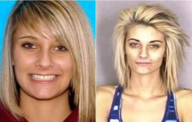 Gli effetti dell 39 eroina sul volto di una persona - Sali da bagno droga effetti ...