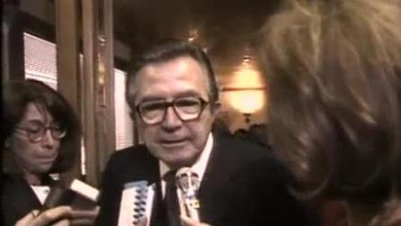 Addio a giulio andreotti aveva 94 anni - Monologo il divo ...