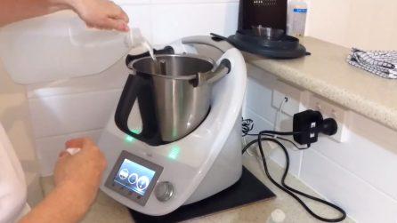 Robot Da Cucina Che Cucinano. Finalmente Arriva La Concorrenza E Noi ...