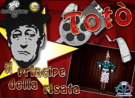 Slot machine toto