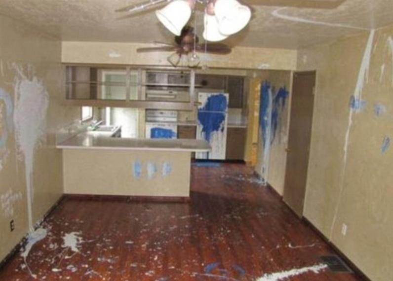 Case da incubo le foto pi assurde di abitazioni in vendita for Immagini di appartamenti ristrutturati