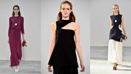 Celine, la collezione Primavera/Estate 2015