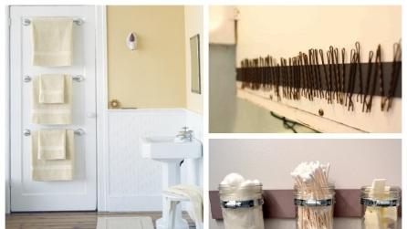 Idee salvaspazio le 20 migliori soluzioni per una casa - Idee salvaspazio casa ...