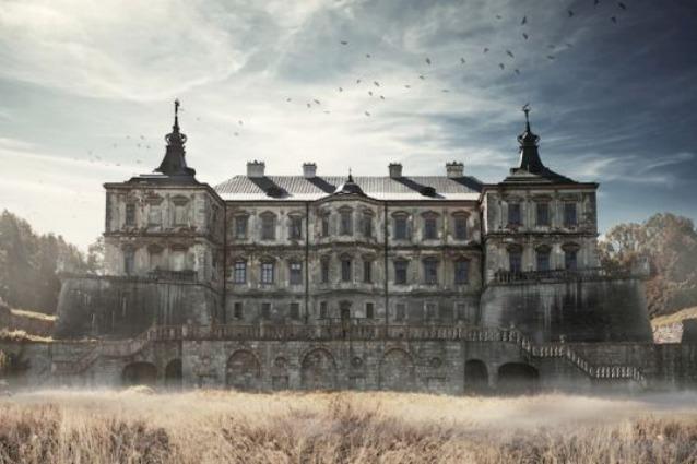i 10 castelli abbandonati pi suggestivi del mondo