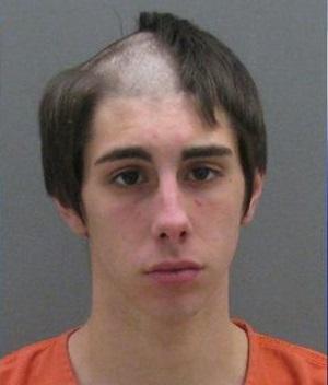 capelli a 0 uomo