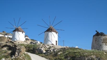 Vacanze economiche in grecia