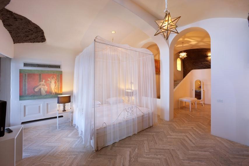 Camere Dalbergo Più Belle Del Mondo : Suite roccia la camera d hotel più sexy del mondo è a sorrento