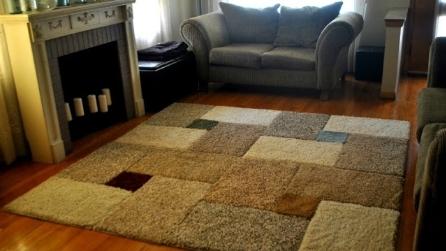 Tappeti Fai Da Te Stoffa : Come realizzare un tappeto fai da te utilizzando dei semplici pon pon