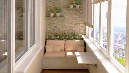 Le migliori idee per arredare terrazze e balconi