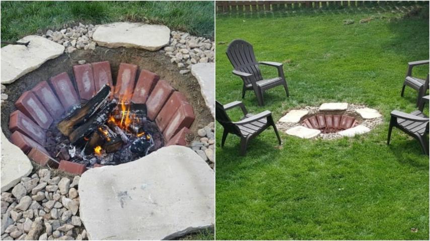 Braciere da esterno ecco come riscaldare il giardino in - Bracieri per esterno ...