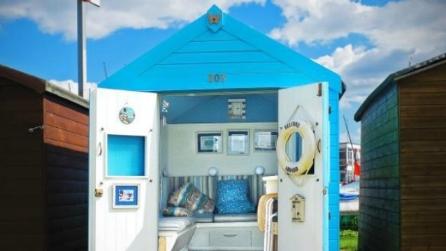 Lusso in aereo ecco le migliori cabine di prima classe al for Cabine invernali di lusso