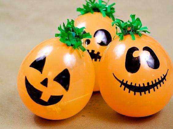 Decorazioni Tavola Halloween Fai Da Te : Tutte le idee per realizzare delle decorazioni di halloween con il