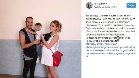 News Uomini e Donne: Aldo Palmeri stupisce Alessia e ...