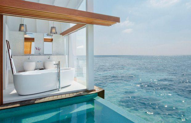 Camere Dalbergo Più Belle Del Mondo : I bagni d albergo più incredibili in giro per il mondo