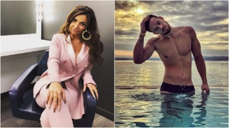 Ex on the beach Italia: le immagini social dei concorrenti