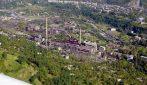 Nella città mineraria dell'Unione Sovietica che oggi la natura si è ripresa