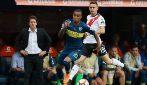 Copa Libertadores 2018, finale d'andata Boca Juniors-River Plate