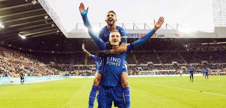 Leicester campione d'Inghilterra, impresa storica della squadra di Ranieri