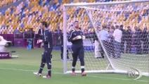 Euro 2012, Prandelli: la Spagna è forte ma noi ci siamo