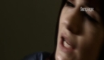 Carla Bruni canta Ma che te devo dì