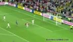 Il gol fantasma di Devic in Inghilterra-Ucraina