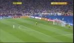 Inghilterra-Italia 0-0 (2-4): il video dei calci di rigore