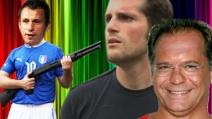 EURO 2012 APOCALYPSE GAY CASSANO vs CECCHI PAONE
