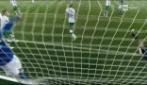 Italia-Irlanda: l'1-0 di Antonio Cassano