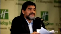 L'Al Wasl esonera Diego Armando Maradona