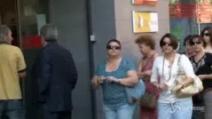 Cala la disoccupazione in Spagna