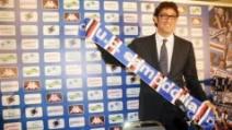 Ciro Ferrara nuovo allenatore della Sampdoria