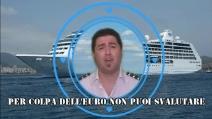 """""""Silvio tu devi tornare"""", la canzone che inneggia al ritorno di Berlusconi"""