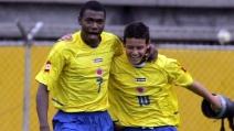 Oggi compagni nel Real Madrid ma James Rodríguez e Toni Kroos furono rivali nel mondiale U-17