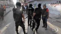 Egitto unico mediatore possibile tra israeliani e palestinesi