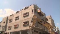 Gaza, nuova tregua di 3 giorni tra Hamas e Israele
