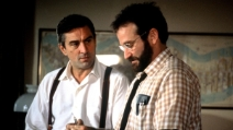 """Robin Williams e Robert De Niro in """"Risvegli"""": """"Noi veramente non sappiamo vivere"""""""