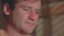 """Robin Williams interpreta lo scrittore Garp nel """"The World According to Garp"""""""