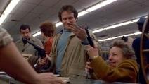 """Robin Williams e Walter Matthau in """"Come ti ammazzo un killer"""""""