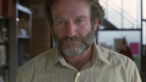 """Monologo di Robin Williams in """"Genio Ribelle"""""""