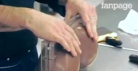 Come fare un uovo di Pasqua di cioccolato