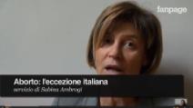 L'eccezione italiana | L'aborto come tortura nell'Italia medievale/5