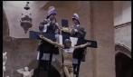 La vestizione del Cristo, il Venerdi Santo ad Alghero