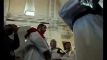 I riti della Settimana Santa a Cuglieri