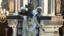 I riti della Settimana Santa a Seneghe (OR)