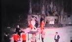 Sant'Eufemia D'Aspromonte, raro filmato della Processione dei misteri 1973