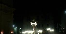 Processione della B.V.M. Desolata, Ruvo di Puglia 2014.