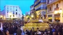 """Al via la """"Semana Santa"""" a Siviglia, tutte le processioni"""